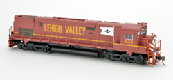 Bowser HO C628 LV Cornell Red C628 #635, DUE 1/1/2018, LIST PRICE $199.95