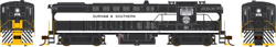 Bowser HO DRS-4-4-1500 Durham & Southern Ex-SOO #362 w/snd, DUE 4/30/2020, LIST PRICE $299.95