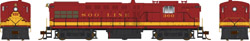 Bowser HO DRS-4-4-1500 SOO #360 , DUE 4/30/2020, LIST PRICE $199.95