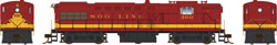 Bowser HO DRS-4-4-1500 SOO #362 , DUE 4/30/2020, LIST PRICE $199.95