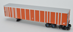 Bowser HO Roadrailer Schneider #142001, LIST PRICE $25.95