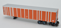 Bowser HO Roadrailer Schneider #142243, LIST PRICE $25.95