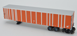 Bowser HO Roadrailer Schneider #142257, LIST PRICE $25.95