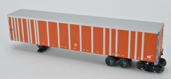 Bowser HO Roadrailer Schneider #142279, LIST PRICE $25.95
