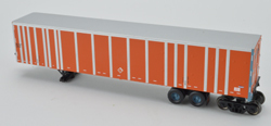 Bowser HO Roadrailer Schneider #142294, LIST PRICE $25.95