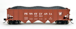 Bowser HO H21a Hpr Pennsylvania Shadow Keystone #137945, LIST PRICE $25.95
