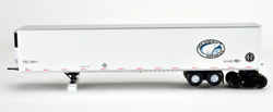 Bowser HO Duraplate RdRlr BNSF Ice Cold Express #530011, DUE 12/30/2018, LIST PRICE $25.95
