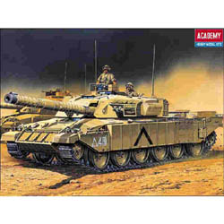Academy Models CHALLENGER Motorized 1:48     , LIST PRICE $27
