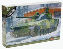 Academy Models CV9040B SWEDISH Inf FV 1:35   , LIST PRICE $58