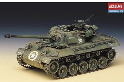 Academy Models 1/35 M18 Hellcat, LIST PRICE $38