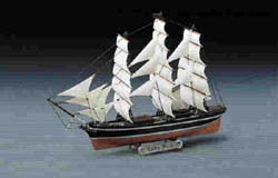 Academy Models CUTTY SARK 1:350              , LIST PRICE $12