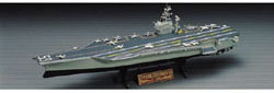 Academy Models Uss Eisenhower Cvn-69 1:800, LIST PRICE $30