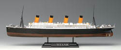 Academy Models 1/700 RMS Titanic, LIST PRICE $36