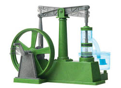 Academy Models Water Pumping Engine, Snap, LIST PRICE $24.98