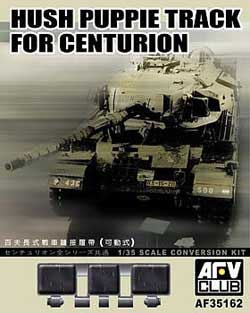 AFV Club CENTURION Hush Puppy Track :35, LIST PRICE $26.98