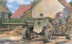 AFV Club 105Mm Howitzer M5 Carriage :35, LIST PRICE $39