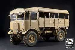 AFV Club AEC MATADOR MIDDLE TYPE 1:35, LIST PRICE $72