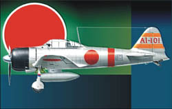 AFV Club MITSUBISHI NAVY TYPE 0 1:72   , LIST PRICE $50