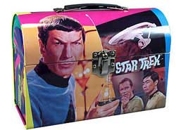AMT Star Trek Mr Spook Tin, LIST PRICE $56