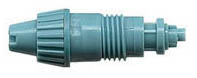 Aztec Airbrushes HIGH FLOW NOZZLE Tur .50mm , LIST PRICE $13.49