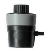 Aztec Airbrushes 2.5cc SIDE FEED CUP , LIST PRICE $4.15