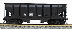 Accurail HO 55T PS Twin Hopper_ Data Only, LIST PRICE $16.98