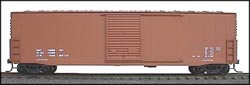 Accurail HO 50FT AAR WELDED BOXCAR DATA MINERAL RE, LIST PRICE $17.98