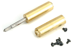 A-Line HO Drill/Tap Jig & Tap #50, LIST PRICE $28.95