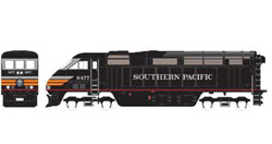 Athearn HO RTR F59PHI  SP #6477, DUE 2/15/2020, LIST PRICE $149.98