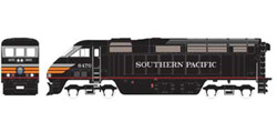 Athearn HO RTR F59PHI w/DCC & Sound  SP #6470, DUE 2/15/2020, LIST PRICE $219.98