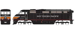 Athearn HO RTR F59PHI w/DCC & Sound  SP #6477, DUE 2/15/2020, LIST PRICE $219.98