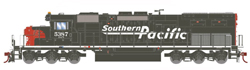 Athearn HO EMD SD40T-2 SP exD&RGW 5388, LIST PRICE $139.98