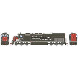 Athearn HO EMD SD45T-2 NREX SP Patch9300, DUE 4/30/2019, LIST PRICE $149.98