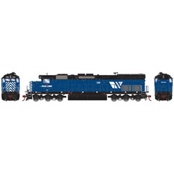 Athearn HO EMD SD45T-2 SRY 340, LIST PRICE $149.98