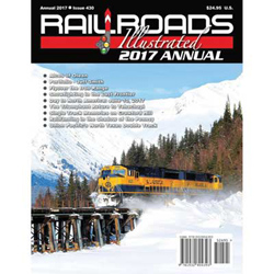 White River Productions 2017 RR's Illustrated Ann, LIST PRICE $19.95