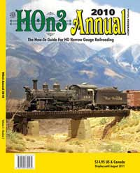 White River Productions  HOn3 Annual 2010, LIST PRICE $14.95
