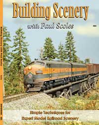 White River Productions  Building Scenery, LIST PRICE $19.95