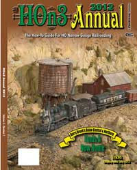 White River Productions  HOn3 Annual 2012, LIST PRICE $16.95