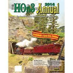 White River Productions  2014 HOn3 Annual, LIST PRICE $19.95