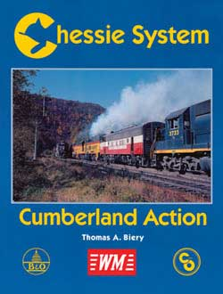 White River Productions Chessie: Cumberland Actn, LIST PRICE $39.95