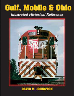 White River Productions GMO Historical Reference, LIST PRICE $69.95