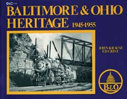 White River Productions  B&O Heritage, LIST PRICE $7.95