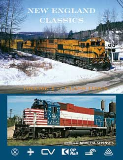 White River Productions New England Classics V1, LIST PRICE $19.95
