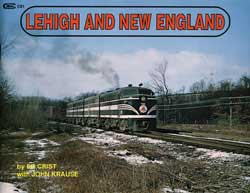 White River Productions  Lehigh & New England, LIST PRICE $13.95