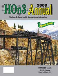 White River Productions  HOn3 Annual 2009, LIST PRICE $14.95