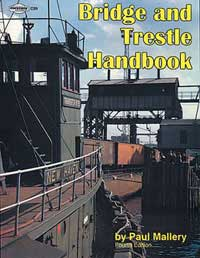 White River Productions  Bridge & Tressle Handbook, LIST PRICE $22.95