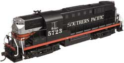 Atlas HO RS-11 Southern Pacific #5729, LIST PRICE $159.95