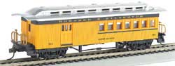 Bachmann HO 1880 Combine D&S 213, LIST PRICE $32