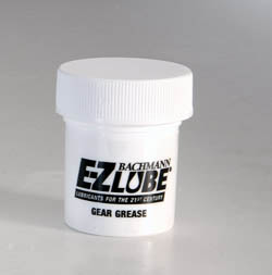 Bachmann EZ Lube Grease, LIST PRICE $17
