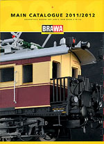 Brawa A Brawa 2011/2012 Catalog, LIST PRICE $15.99